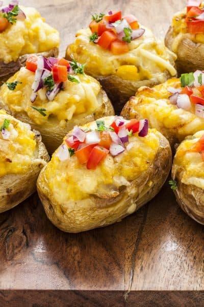 Oakleys -  Potato Range - Recipes & Packaging