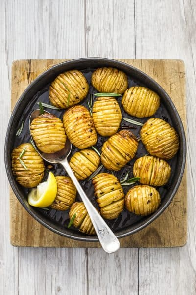 Oakleys -  Potato Range - Recipes & Packaging