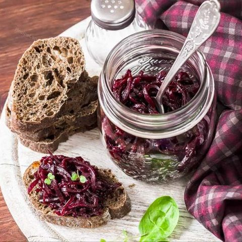 beetroot-relish